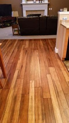Distressed Honey Bamboo Flooring - 1000 ideas about bamboo decoration on bamboo