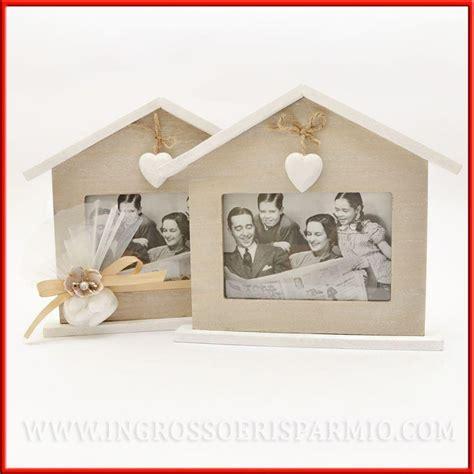 cornici ingrosso cornice in legno portafoto shabby casetta home sweet home