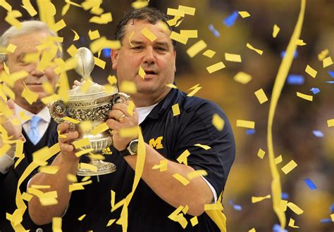 the hoke brady hoke in allstate sugar bowl michigan v virginia