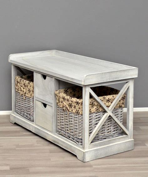 country style bench seats country hallway bench dresser bathroom bench grey antique country style new ebay