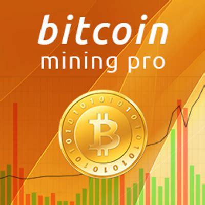 bitcoin twitter bitcoin mining pro btcminingpro twitter