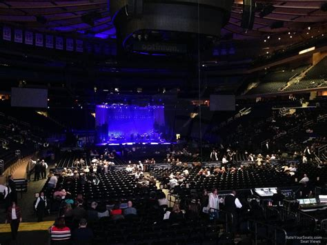 section 101 msg madison square garden section 101 concert seating
