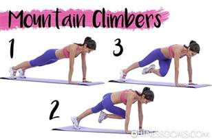 Floor Exercises For Abs by 30 Day Abs Exercise Challenge Best Ab Workout For Women