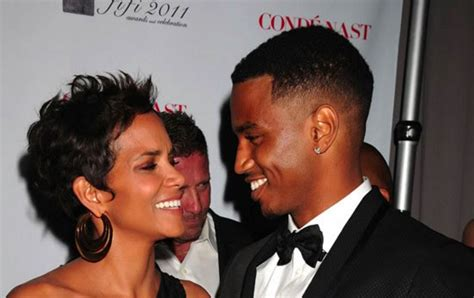 Halle Admits To Attempt by Halle Finally Responds To The R B Singer Who