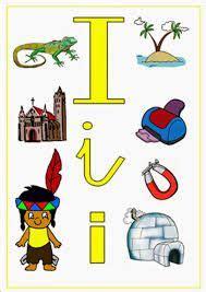 imagenes que comiencen con la letra i objetos que empiezan con la vocal o imagui