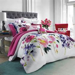 Floral Bed Set Bluebellgray Bedding In The Us Bluebellgray
