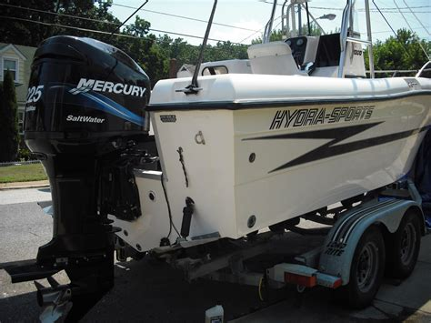hydra sport boats specs build specs for 1992 hydra sports 2000cc vector the hull