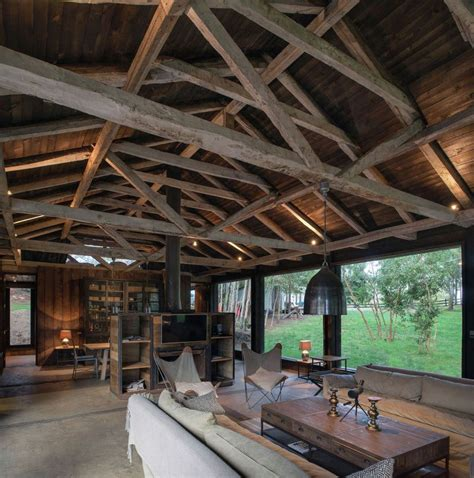 rustic barn designs modern homes that used to be rustic old barns