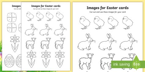 Easter Card Templates Ks2 by Easter Card Templates Colouring Design Easter Card