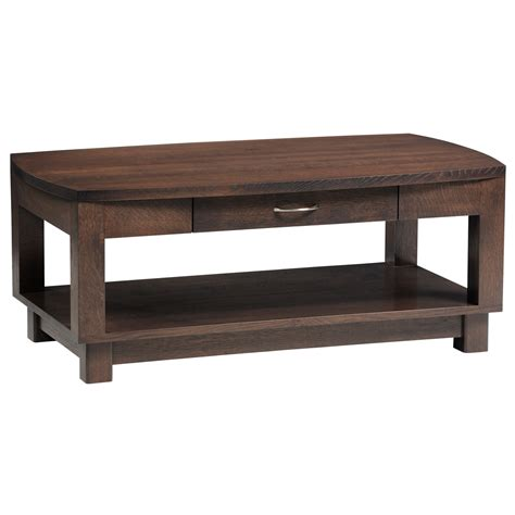 y t bow top coffee table stewart roth furniture