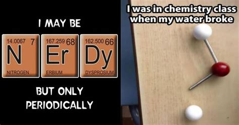 boat drink puns chemistry puns 19 funny chemistry memes nerds will love