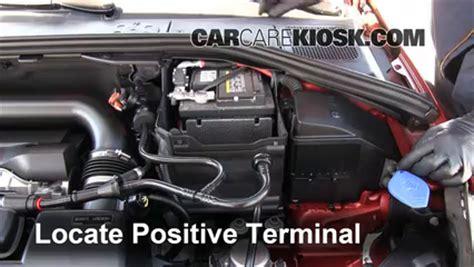 battery volvo s60 how to jumpstart a 2011 2016 volvo s60 2012 volvo s60 t5