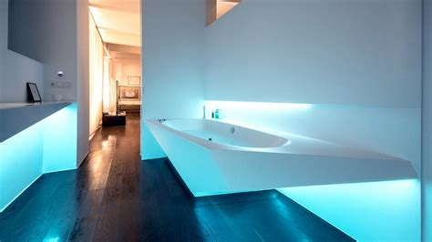 Futuristic Bathroom amazing bathrooms with futuristic bathtub designs