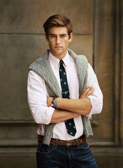 mens preppy style 471 best male models images on pinterest man style men
