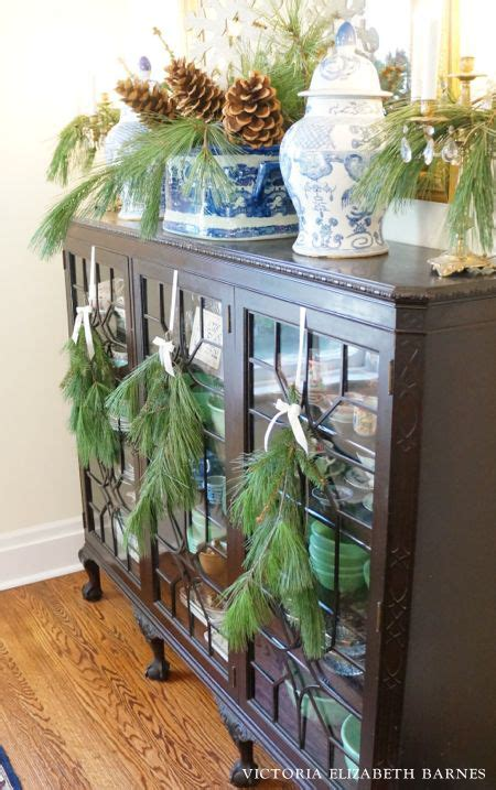 evergreen home decor simple christmas decorating and an evergreen tablescape