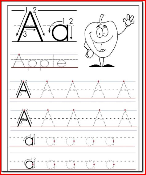 preschool workbooks letter tracing animal alphabet letter tracing workbook books preschool worksheets alphabet tracing project