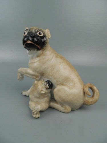 pug figurines pin by gretel stroh on vintage pug figurines gallery