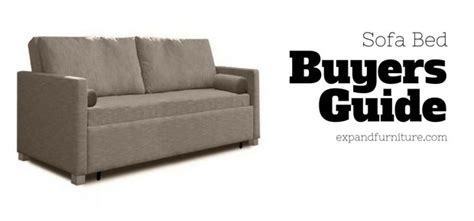 sofa buying guide sofa bed buyers guide expand furniture
