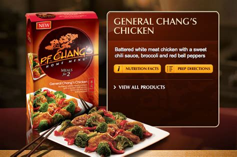 pf chang s home menu everythinghapa p f chang s home menu