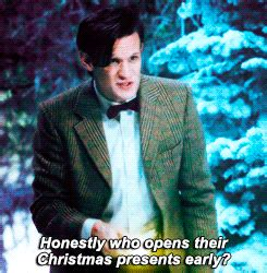 The Doctor The Widow And The Wardrobe Quotes by Doctor Who Matt Smith Special The Doctor The Widow And The Wardrobe Eleven Mygif