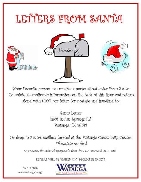 Letters From Santa Www Imgkid Com The Image Kid Has It Free Santa Reply Letter Template