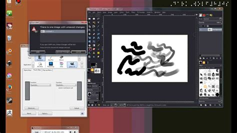 windows 10 tutorial for tablets gimp tutorial how to configure your wacom tablet and