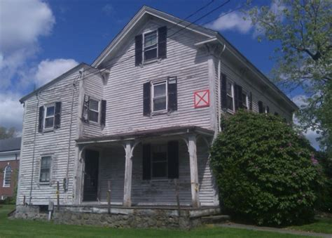 how to buy condemned houses the end of the nominal recovery part i boarded up eric janszen