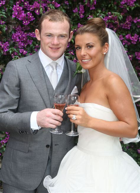Coleen Mcloughlins 15 Million Wedding Deal 2 by Most Elaborate Weddings