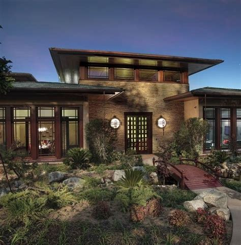 modern prairie style house plans contemporary craftsman style homes blakes