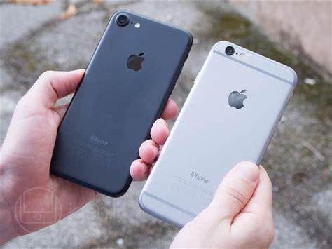 test de l iphone 7 igeneration