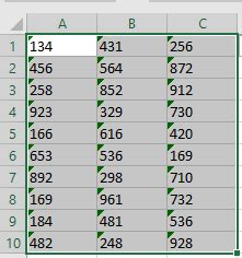 how to convert text to numbers in excel   exceldemy
