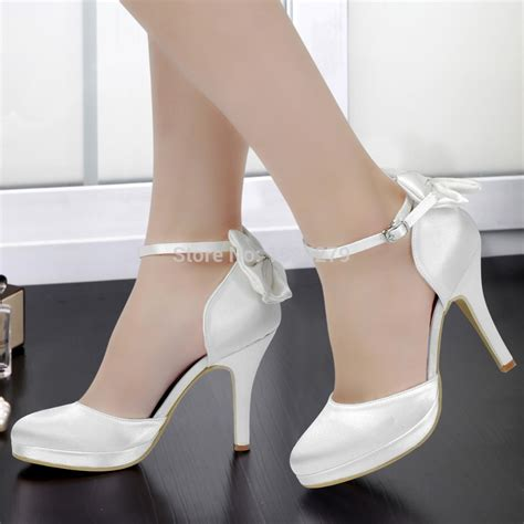 white high heels with bow white high heels with bow 28 images white heels with