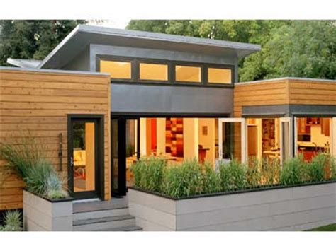 modern home design modular modern design modular homes michelle kaufmann sunset new