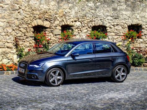 Audi A1 Test by Audi A1 Sportback 1 4 Tfsi S Tronic Ambition Testbericht