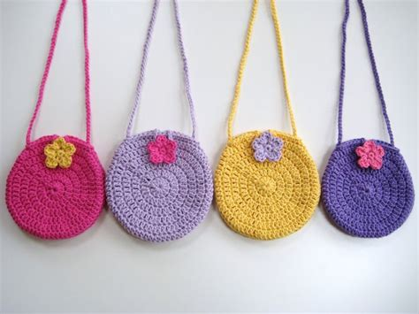Free Crochet Purse Strap Pattern