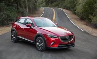 Madza Cx3 2016 Mazda Cx 3