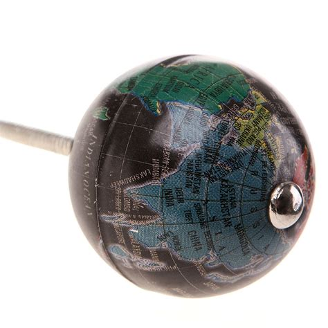 Atlas Knobs by Vintage Globe Door Knobs Map Atlas Furniture Drawer Pulls