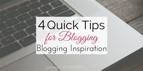 how to tips salvaged inspirations part 2 4 quick tips for blog inspiration by ibachat