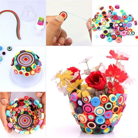 creative ideas paper quilling creative ideas art craft projects
