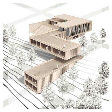 Interested In Architecture Best 25 Architectural Models Ideas On