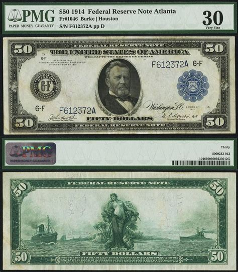 bca currency 11 best sm federal reserve notes images on pinterest