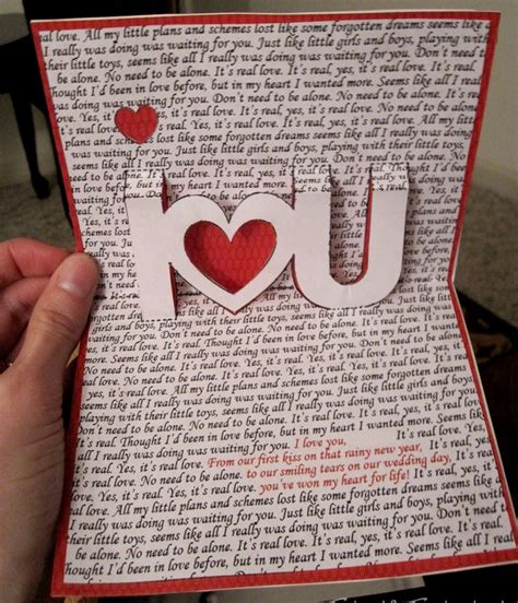 36 valentine s day ideas for cards and presents diy