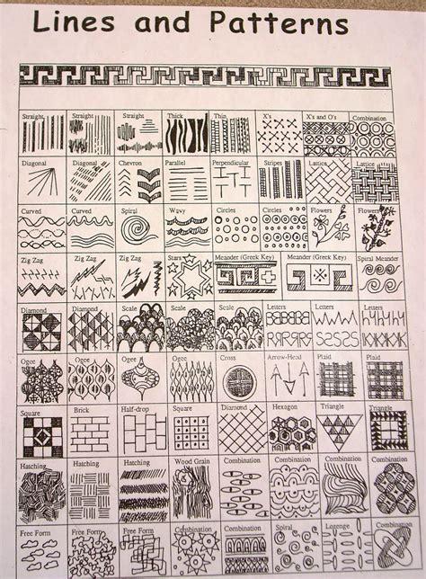 doodle line doodles teaching on doodles sketchbooks