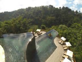 hanging gardens ubud resort reviews deals bali spa collection ubud luxury hotel amp resort hanging