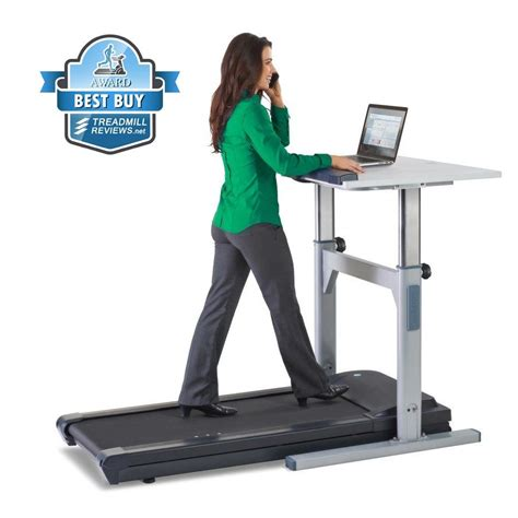 Tr1200 Dt5 Treadmill Desk Workplace Partners
