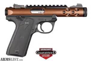 Monkey Rug Armslist For Sale New Ruger Mkiv Lite Noccfees Free