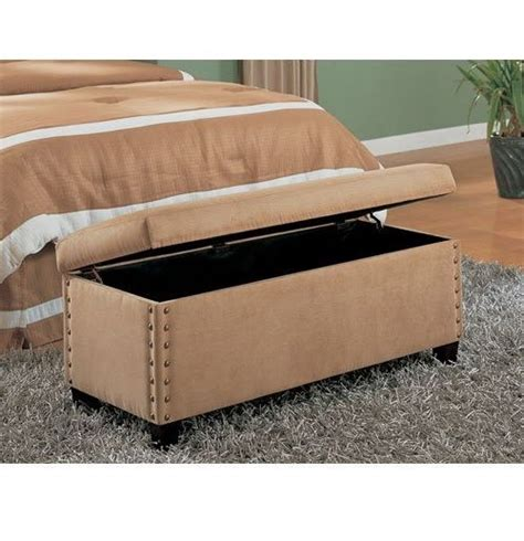 bedroom storage ottoman bench shoe storage ottoman bench best storage design 2017