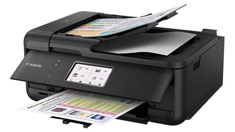 Printer All In One Canon Murah the best inkjet printers of 2018 pcmag