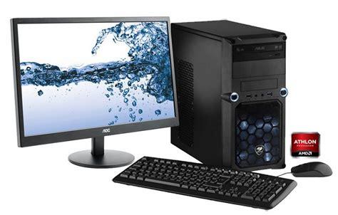 Cpu Gaming Amd X4 R7 240 Ram 8gb Hdd 1tb hyrican pc set amd x4 860k 8gb 1tb r7 240 2gb windows