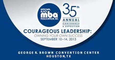 Mba Annual Convention 2013 by National Black Mba Association 174 35th Annual Conference